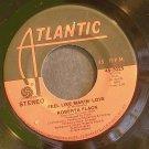 ROBERTA FLACK~Feel Like Makin' Love~Atlantic 3025 (Soul) VG+ 45