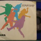 STARSHIP~Sara~Grunt 14253 Clear Blue VG+ 45