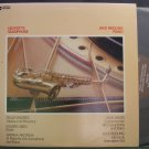 LEO POTTS & JACK REIDLING~Maurice, Greig~Crystal 159 (Saxophone) SD M- LP