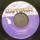 COMMODORES~Flying High~Motown 1452F (Funk) VG+ 45