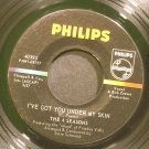 THE FOUR SEASONS~I've Got You Under My Skin~Philips 40393 (Soft Rock)  45