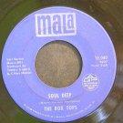 BOX TOPS~Soul Deep~Mala 12,040 (Soul)  45