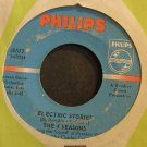 THE FOUR SEASONS~Electric Stories~Philips 40577 (Soft Rock)  45