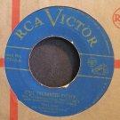 PERRY COMO~Some Enchanted Evening~RCA Victor 2896  45