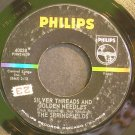 THE SPRINGFIELDS~Aunt Rhody~Philips 40038 Rare 45