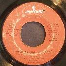 STEAM~I've Gotta Make You Love Me~Mercury 73020 (General Rock)  45