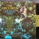 THE ASSOCIATION~Greatest Hits!~Warner Bros. - Seven Arts 1767 (Soft Rock) VG+ LP