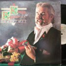 KENNY ROGERS~Christmas~Liberty 51115 (Christmas) M- LP