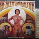 SLIM GOODBODY~Healthy is Wealthy~CSP P15064 (Children) VG++ LP
