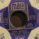 BOX TOPS~Neon Rainbow~Mala 580 (Soft Rock)  45