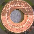 ARETHA FRANKLIN~Spanish Harlem~Atlantic 2817 (Soul)  45