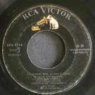 ELVIS PRESLEY~Jailhouse Rock~RCA Victor 4114 (Rock & Roll)  45 EP