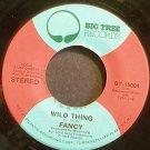 FANCY~Wild Thing~Big Tree 15004 (Soft Rock)  45