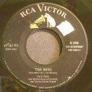 PERRY COMO~Tina Marie~RCA Victor 6192  45