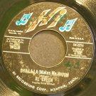 AL GREEN~Sha-La-La (Make Me Happy)~Hi 2274 (Soul)  45