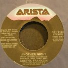 ARETHA FRANKLIN~Another Night~Arista 9453 (Disco) VG+ 45