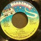 B.T. EXPRESS~Express~Roadshow 7001 (Disco) VG++ 45