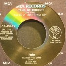 CHER~Train of Thought~MCA 40245 (Soft Rock) VG+ 45