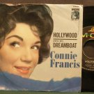 CONNIE FRANCIS~Hollywood~MGM K13039 (Soft Rock)  45