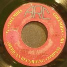 EARTH, WIND & FIRE~After the Love Has Gone~ARC 11033 (Disco)  45