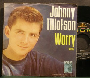 Johnny Tillotson - I Low How She Needs Me - So Much of My Life