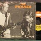 THE O'KANES~Oh Darlin'~Columbia 06242 VG+ 45