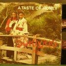 A TASTE OF HONEY~Sukiyaki~Capitol 4953 (Disco) VG++ 45