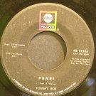 TOMMY ROE~Pearl~ABC 11266  45