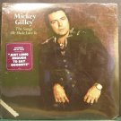 MICKEY GILLEY~The Songs We Made Love To~EPIC KE-35714 SS LP