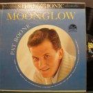 PAT BOONE~Moonglow~Dot 25270 1st Mono VG+ LP