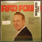 RED FOLEY~Red Foley~Vocalion 73751 SS LP