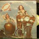 SANFORD & TOWNSEND~Duo Glide~Warner Bros. 3081 (Rock) VG++ LP
