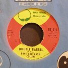 DAVE & ANSEL COLLINS~Double Barrel~Big Tree 115 1st VG++ 45