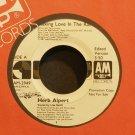 HERB ALPERT~Making Love in the Rain~A&M 2949 (Trumpet & Coronet) Promo M- 45