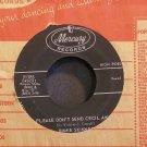 JIMMIE SKINNER~Please Don't Send Cecil Away~Mercury 71785 Rare VG++ 45