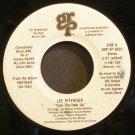 LEE RITENOUR~Turn the Heat Up (Edited)~GRP GRP-SP-3023 (Funk) Promo M- 45