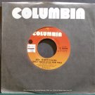 ART GARFUNKEL~I Only Have Eyes for You~Columbia 10190 (Soft Rock) M- 45