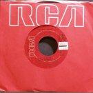 CHARLEY PRIDE~Kiss an Angel Good Mornin'~RCA Victor 0946 VG+ 45
