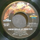 ELTON JOHN~Someone Saved My Life Tonight~MCA 40421 (Soft Rock) VG+ 45