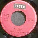 ENGELBERT HUMPERDINCK~The Last Waltz~Decca 25 307 VG+ Germany 45