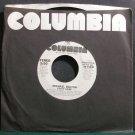 MICHAEL BOLTON~Fools Game~Columbia 03800 Promo Rare VG+ 45