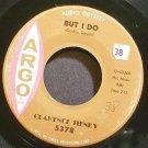 CLARENCE HENRY~But I Do~Argo 5378 (Soul)  45