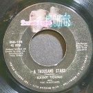 KATHY YOUNG & THE INNOCENTS~A Thousand Stars~Indigo 108 (Rock & Roll)  45