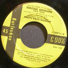 VARIOUS~Burlesque Uncensored~Cook 10711 (OST)  45