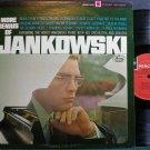 HORST JANKOWSKI~More Genius of Horst Jankowski~Mercury 61054 (Easy Listening) SD VG+ LP