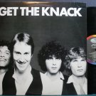 THE KNACK~Get the Knack~Capitol 11948 (Classic Rock) VG++ LP