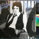 RICK SPRINGFIELD~Wait for Night~Chelsea 515 (Soft Rock) VG++ LP