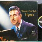 TENNESSEE ERNIE FORD~Hymns~Capitol 756 (Gospel) Mono VG+ LP