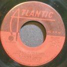 CLARENCE CARTER~It's All in Your Mind~Atlantic 2774 (Soul)  45