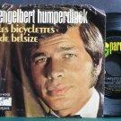 ENGELBERT HUMPERDINCK~Les Bicyclettes De Belsize~Parrot 40032 VG+ 45